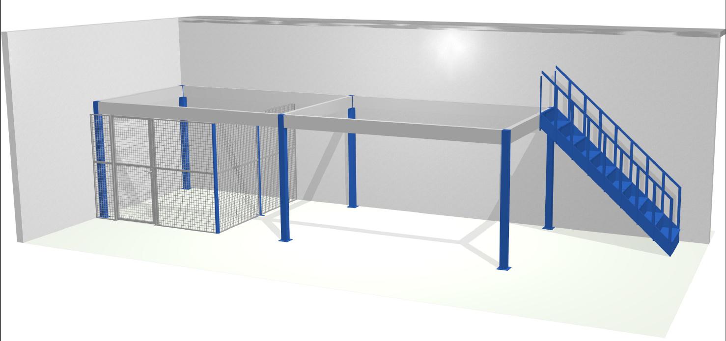 cloisons-plateforme-industrielle-espace-cloisons-alu