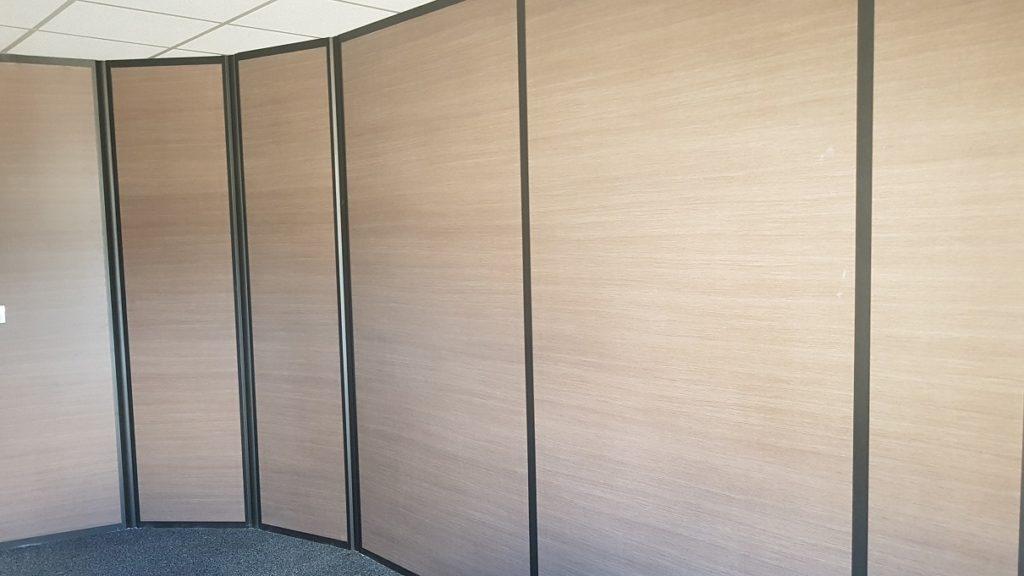 Espace Cloisons Alu intervient en Ile de France : Plan 3D -Cloisons-Sols-Peinture-Faux Plafond