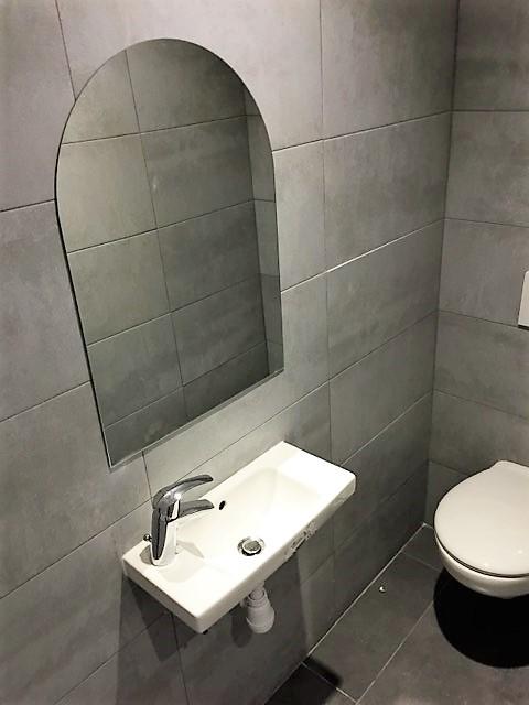 Espace Cloisons Alu Amenagement de cuisine, salle de repos, sanitaire pour entreprise Ile de France